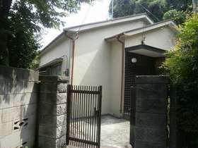 増山邸の外観画像