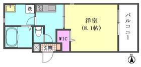 TKハウゼ矢口渡 204号室