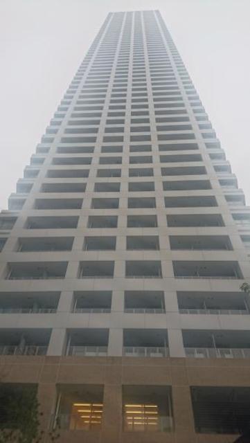 ザ・パークハウス西新宿タワー60の外観画像