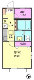 サニー小久保 101号室