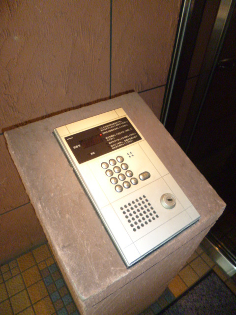 下赤塚駅 徒歩13分共用設備