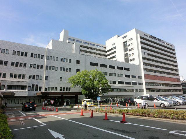 大阪医療センター附属看護学校