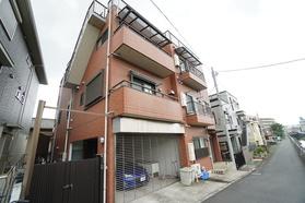 稲田堤駅 徒歩4分