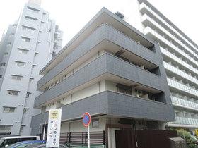 エテルネル横濱桜木町の外観画像