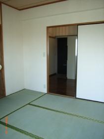 クリンライフハイツ 402号室