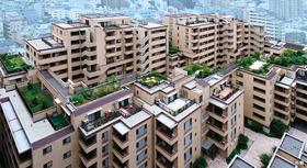 アトラス江戸川アパートメントの外観画像