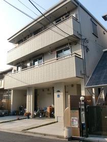 氷川台駅 徒歩5分の外観画像