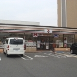 CASSIA高井田SouthCourt セブンイレブン東大阪高井田本通5丁目店