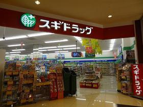 TSUJIHANAビルディング スギドラッグ東大阪長田店