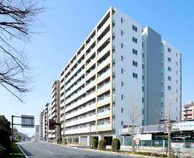 鶴見駅 徒歩5分の外観画像