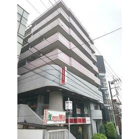 COMODO宮崎台(コモドミヤザキダイ)の外観画像