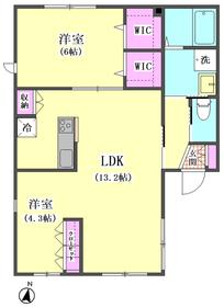 (仮称)南馬込3丁目プロジェクト 西棟 101号室