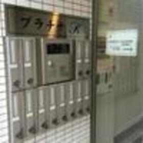 練馬春日町駅 徒歩12分共用設備