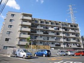 新川崎駅 徒歩17分の外観画像