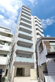 リヴシティ横濱新川町弐番館の外観画像