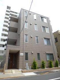 大井町駅 徒歩26分の外観画像