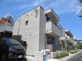 ボヌール西新井本町2の外観画像