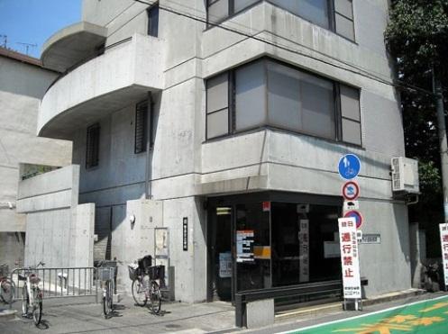 フジパレス ヴィオレ 東大阪下小阪郵便局