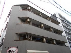 新丸子駅 徒歩15分の外観画像