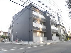 鶴間駅 徒歩4分の外観画像