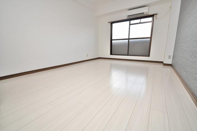エイチ・ツーオー高井田ビル ゆったりくつろげる空間からあなたの新しい生活が始まります。