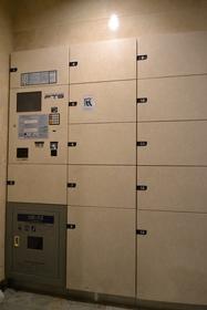 渋谷駅 徒歩13分共用設備