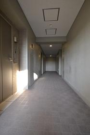 代々木上原駅 徒歩11分共用設備