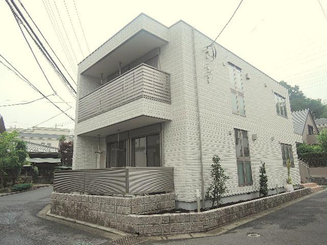戸塚駅 徒歩14分の外観画像