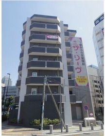 グランリーヴェル横濱ポートシティの外観画像