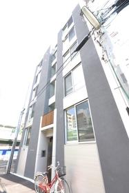 高円寺駅 徒歩8分の外観画像