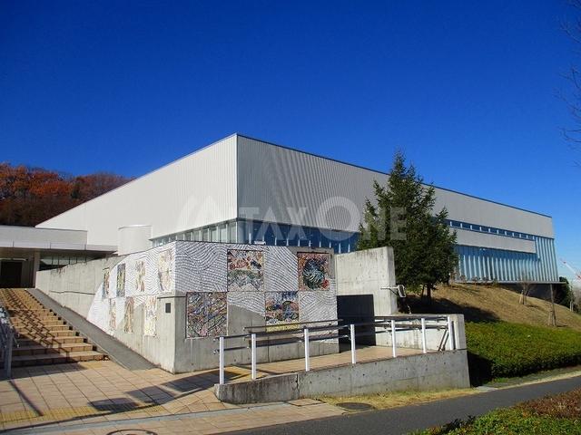 ラフィネプランス[周辺施設]図書館