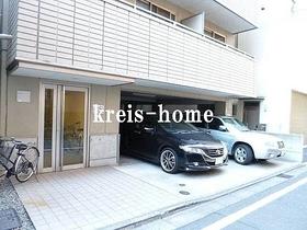 HOUSE大江エントランス