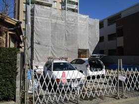 カーサ ブリリオの外観画像