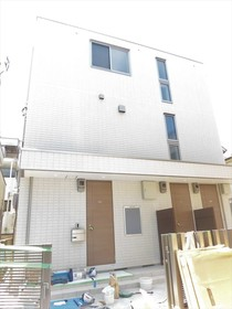 富士見ヶ丘駅 徒歩15分の外観画像