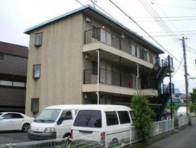 飛田給駅 徒歩16分の外観画像