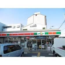 EASTRITZ巽 サンクス生野巽西店
