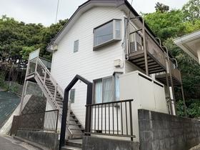 三ッ沢上町駅 徒歩10分の外観画像