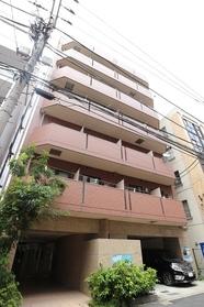 アルカディア西蒲田 201号室