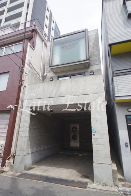 都島中通2丁目 貸家の外観