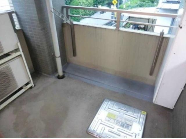 新宿駅 徒歩7分設備