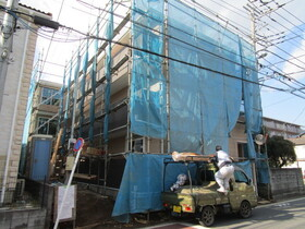 高座渋谷駅 徒歩8分の外観画像