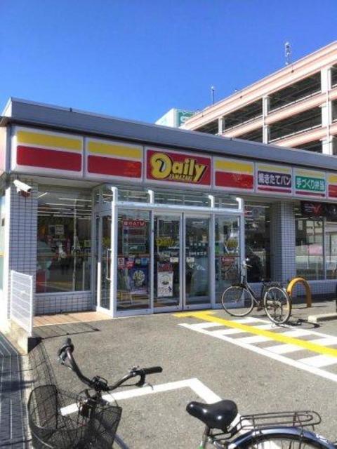 デイリーヤマザキ八尾泉2丁目店