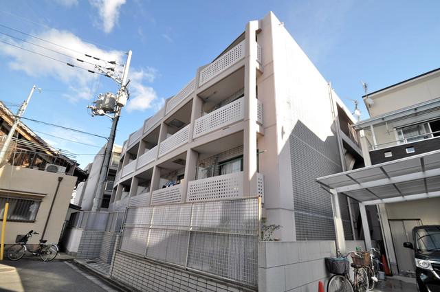 リンクスイン東大阪Part1