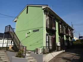 横浜駅 バス15分「釜台住宅第一」徒歩5分の外観画像