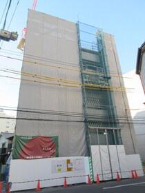 仮称 東神奈川駅前マンションの外観画像