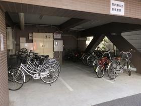 スカイコート蒲田駅前共用設備