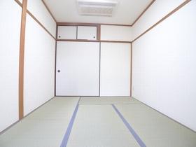 ヴィラ・ドゥ・シュヴァリエ 206号室