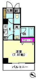 ハイネスエイト 207号室