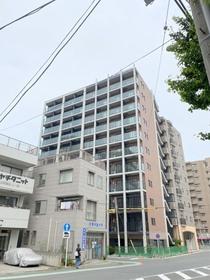 エステムコート横濱大通り公園の外観画像