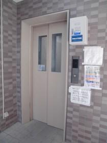 ニューカースル伊藤共用設備